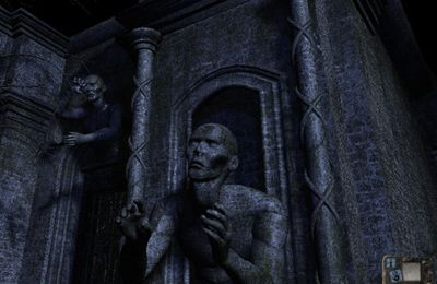 Dracula The Last Sanctuary HD for iPhone