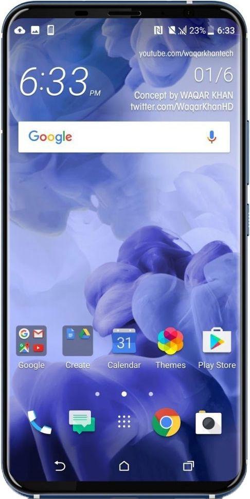 Lade kostenlos Spiele für HTC U11 Plus herunter
