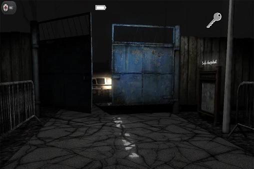Horror Mental hospital 2 auf Deutsch