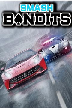 logo Attaque des Bandits