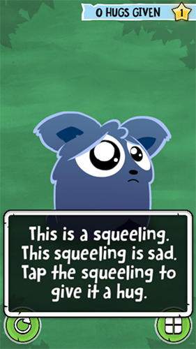 Squeelings Screenshot
