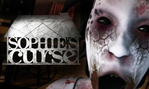Sophie's curse: Horror game capturas de pantalla