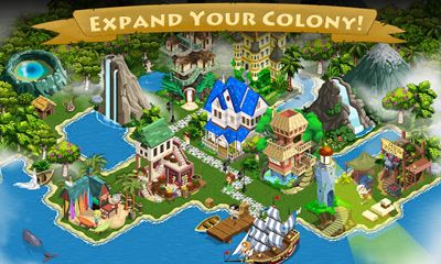 Tap Paradise Cove для Android