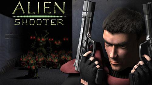 Alien shooter TD Screenshot