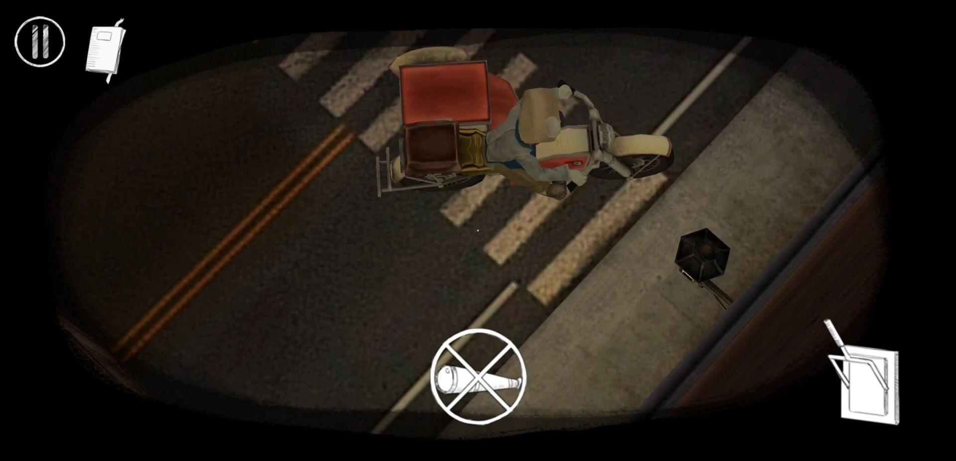 Evil Nun 2 : Origins Скрытый побег приключенческая скриншот 1