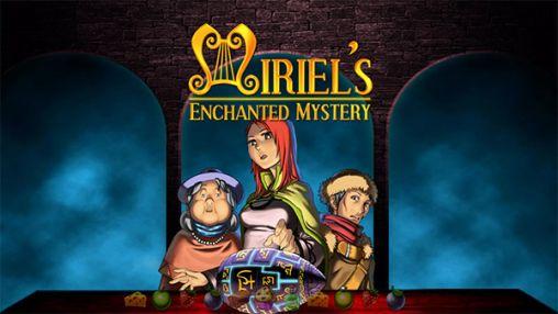 Miriel's enchanted mysterycapturas de pantalla