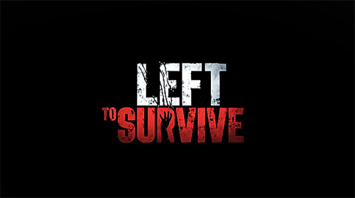 Left to survive captura de tela 1