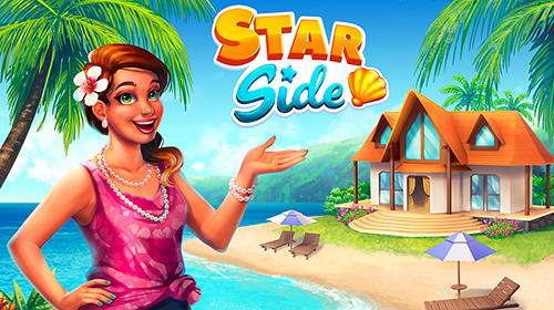 Starside: Celebrity resort captura de pantalla 1