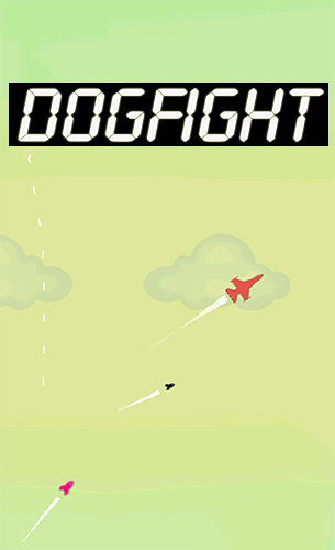 Dogfight game icon
