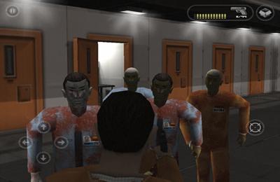 Prisoner 84 in English