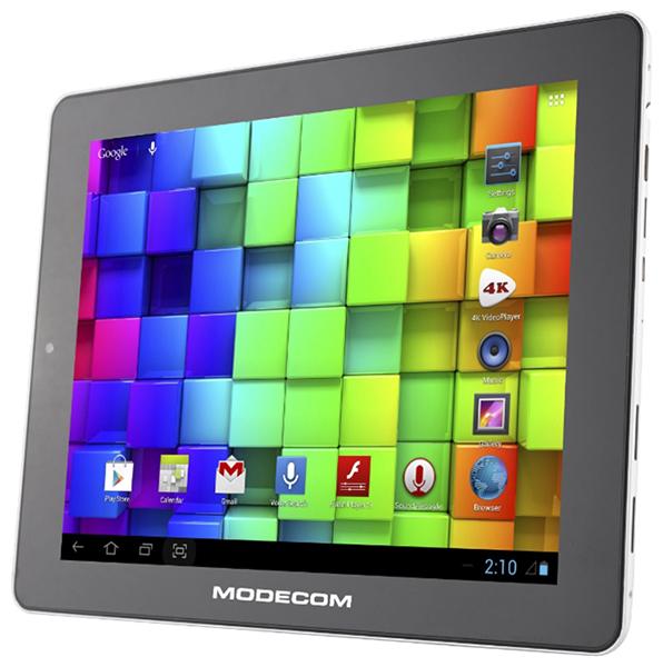 Lade kostenlos Spiele für Modecom FreeTAB 1002 X4 herunter