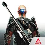 アイコン Sniper mission