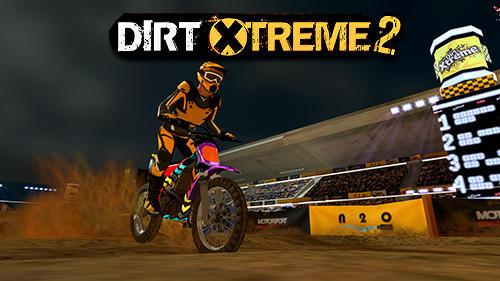Dirt xtreme 2 Screenshot