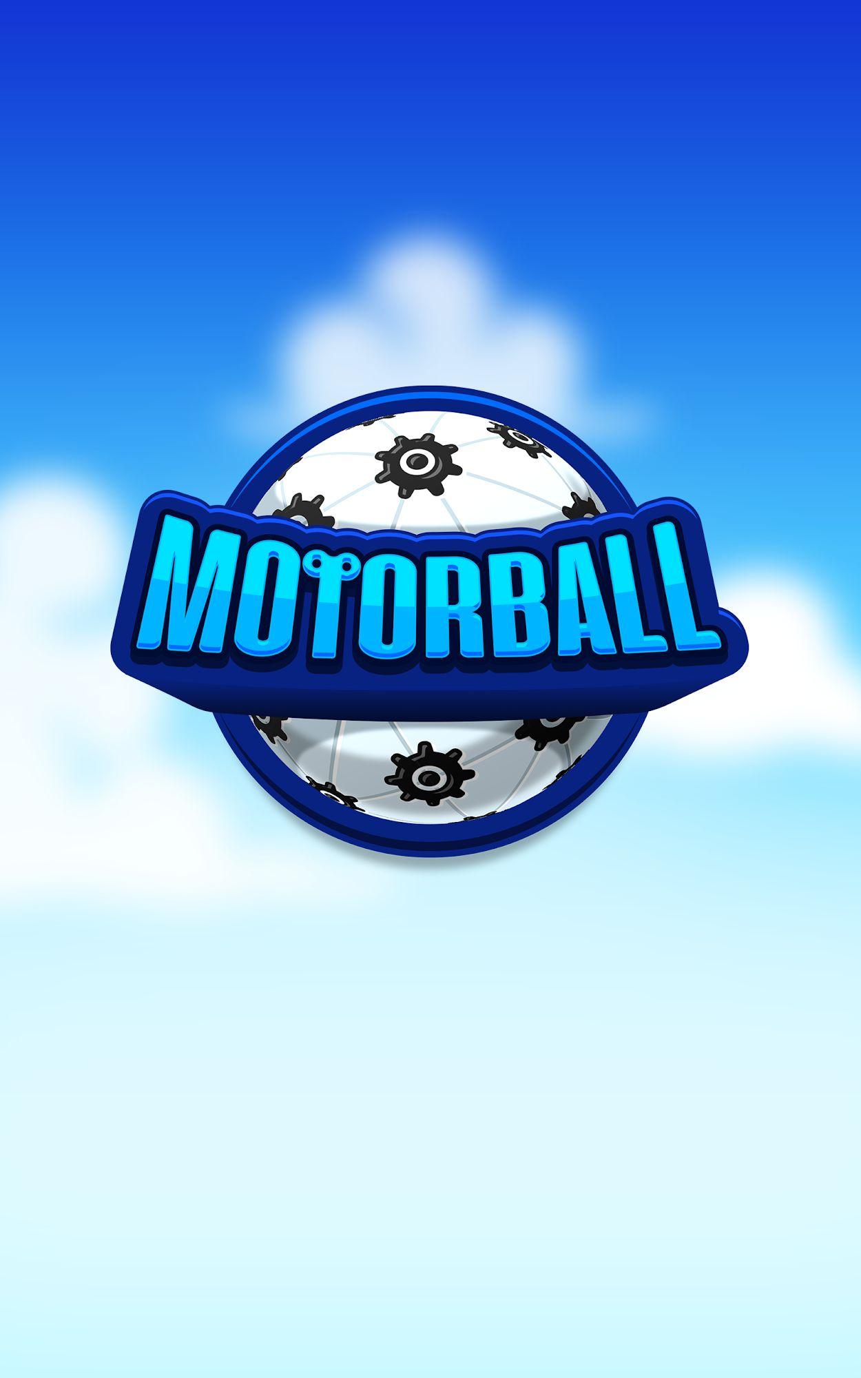 Motorball screenshot 1