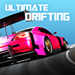 Ultimate drifting: Real road car racing game icon