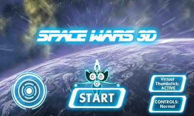 Action Space Wars 3D for smartphone