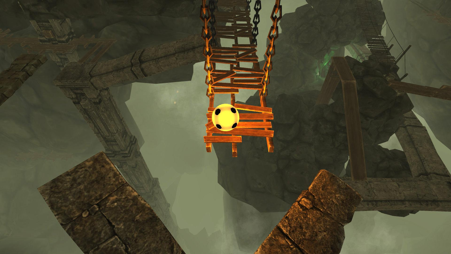 Dungeon Ball - Balance Ball pour Android