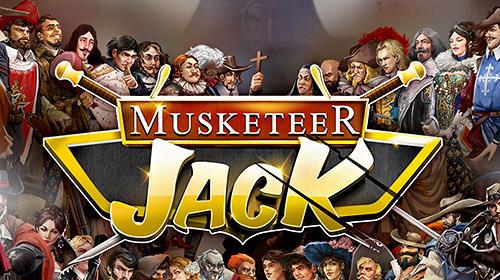 Musketeer Jack Screenshot