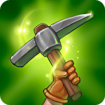 Chibi survivor: Weather lord. Survival island series icon