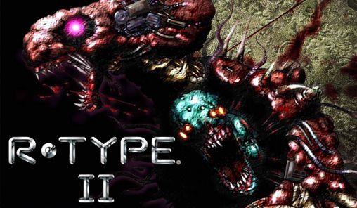 logo R-Type 2