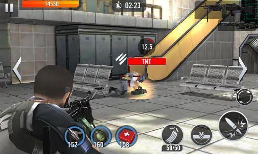 Elite killer: SWAT for Android