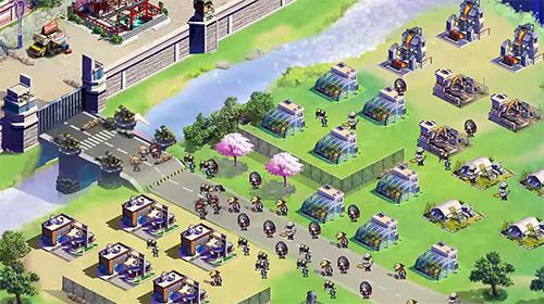 RPG-Spiele Zgirls für das Smartphone