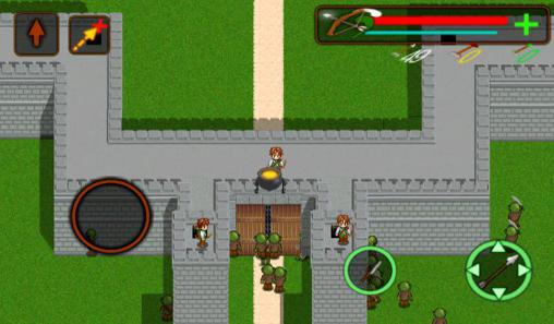 Apeironia: Strongest castles for Android