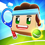 Tennis bits Symbol