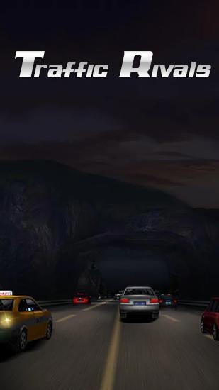 Traffic rivals Screenshot