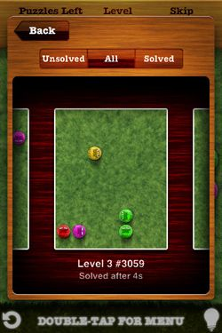 Fling! for iPhone for free