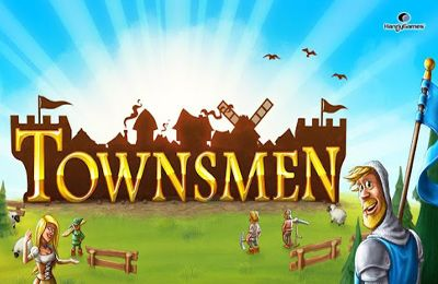 logo Townsmen Premium