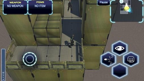 VR sneaking mission 2 para Android