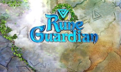 Rune guardian Screenshot