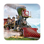 Steampower 1830: Railroad tycoon ícone