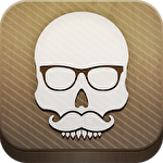 Иконка Hipster zombies
