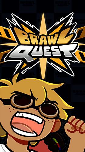 Brawl quest capture d'écran