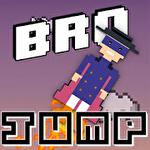 Bro jump Symbol