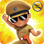 Иконка Little Singham