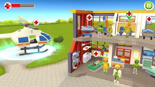 Children's hospital für Android