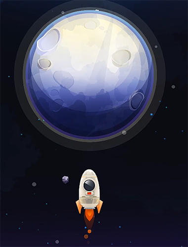 Space colonizers: Idle clicker für Android