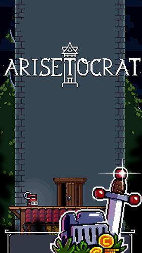 Arisetocrat Screenshot