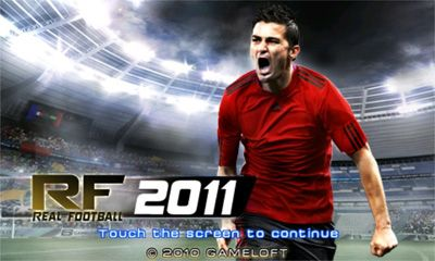 Real Football 2011 icon
