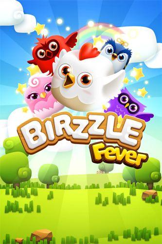 logo Birzzle: Fieber