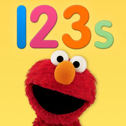 Elmo Loves 123sіконка