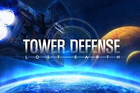 logo La défense de la tour: la Terre perdue