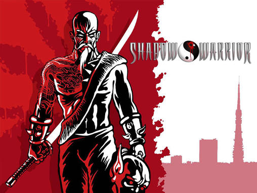 Shadow warrior Screenshot