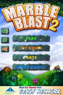 Marble Blast 2 capture d'écran 1
