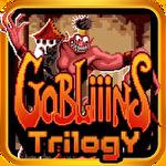 アイコン Gobliiins trilogy