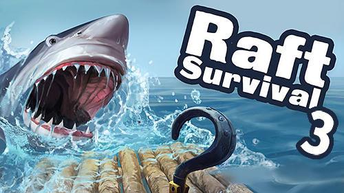 Raft survival 3 screenshot 1