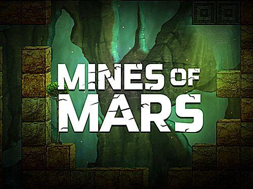 logo Minen von Mars